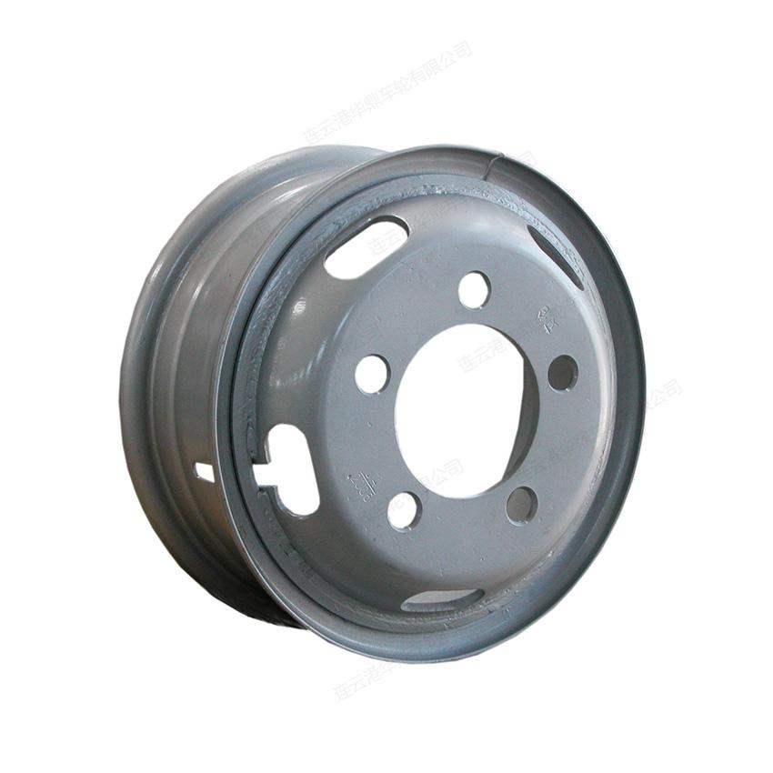 型钢车轮:5.50F-16  6700