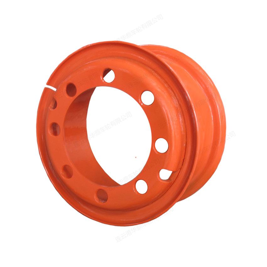 叉车车轮:6.50-15杭叉五吨前轮联单