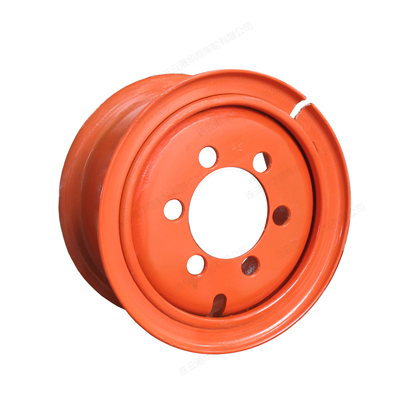 叉车车轮:7.00T-15合力三吨前轮