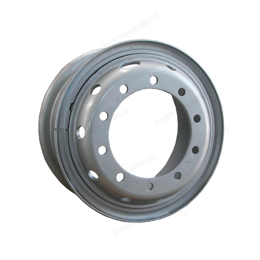 型钢车轮:9.00V-20 斯太尔载重车